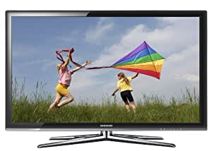 Samsung UN40C7000 40-Inch 1080p 240 Hz 3D LED HDTV (Black) (2010 Model)