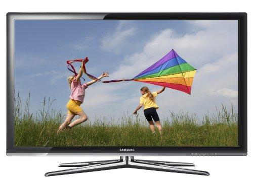 Samsung UN55C7000 55-Inch 1080p 240 Hz 3D LED HDTV (Black) (2010 Model)