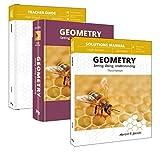 Geometry Curriculum Pack (Student - Teacher - Solutions)