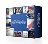 Race to the White House is a sophisticated two-player simulation of a US presidential election that puts the stars of the Republican and Democratic parties in pursuit of the country's highest office. Its mechanics are board-and-card driven with some ...