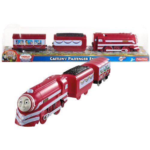 - Fisher Price Year 2013 Thomas and Friends As Seen On