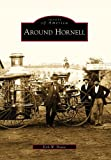 img - for Around Hornell (NY) (Images of America) book / textbook / text book