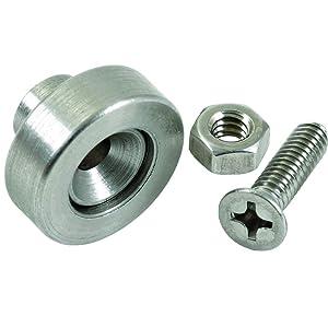 Alto Shaam BG-24890 Stainless Steel Bearing