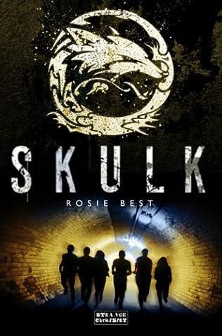 book cover of Skulk