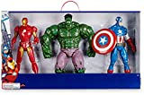 FAVELA The Team Avengers Set of Five Action Figures