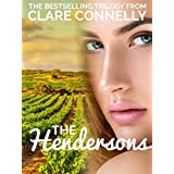 The Hendersons: Three sisters and the journeys of their hearts