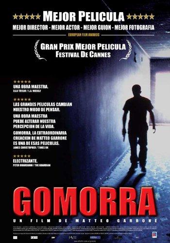 Gomorra Movie Poster (27 x 40 Inches - 69cm x 102cm) (2008) Argentine -(Salvatore Abruzzese)(Simone Sacchettino)(Salvatore Ruocco)(Vincenzo Fabricino)(Vincenzo Altamura) from MG Poster