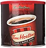 Tim Hortons 100% Arabica Medium Roast Original Blend Ground...