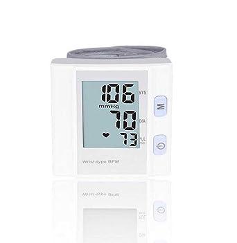 Tensiómetro/K-100/Tensiómetro de muñeca/Electrónica para adultos/Pantalla Digital