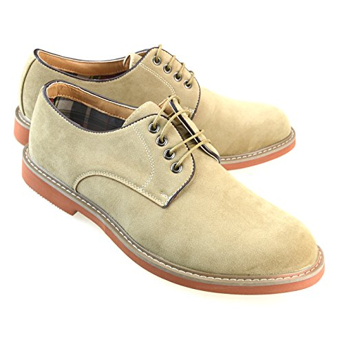 gray blue orange green khaki fashion Ms1300ly wine brown shoes Plain Beige white Mens beige black red NINE O camel navy Bnzq6FxwfF