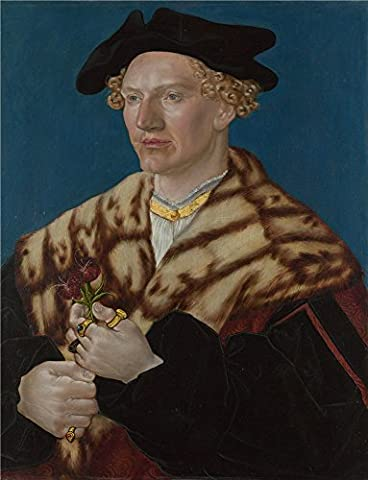 Oil Painting 'Portrait Of A Man About 1530-40, German, South', 10 x 13 inch / 25 x 33 cm , on High Definition HD canvas prints is for Gifts And Bar, Foyer And Nursery Decoration, - South Park Gnomes