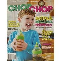 ChopChop Divertida: Primavera 2014 (Spanish Version)