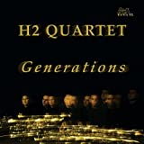 Generations by H2 Quartet (2008-10-14)