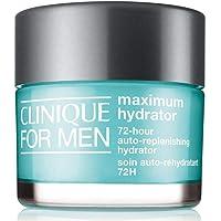 Clinique för män Maximum Hydrator 72H automatisk påfyllning hydrator 50 ml