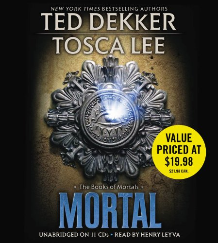 Mortal (The Books of Mortals)