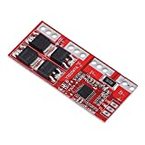 4Series High Current Li-ion Lithium Battery 18650 Charger Protection Board Module 14.4V 14.8V 16.8V
