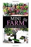 Mini Farm 101, April Stewart, 1501051725