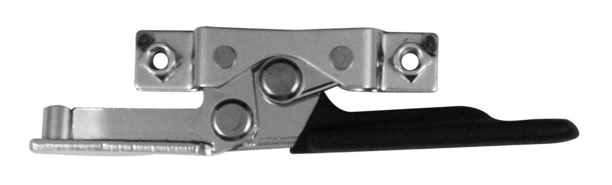 Right Rear//Left Hand Front Trim Parts 5275 1968-Late-1976 Corvette T-Top Latch