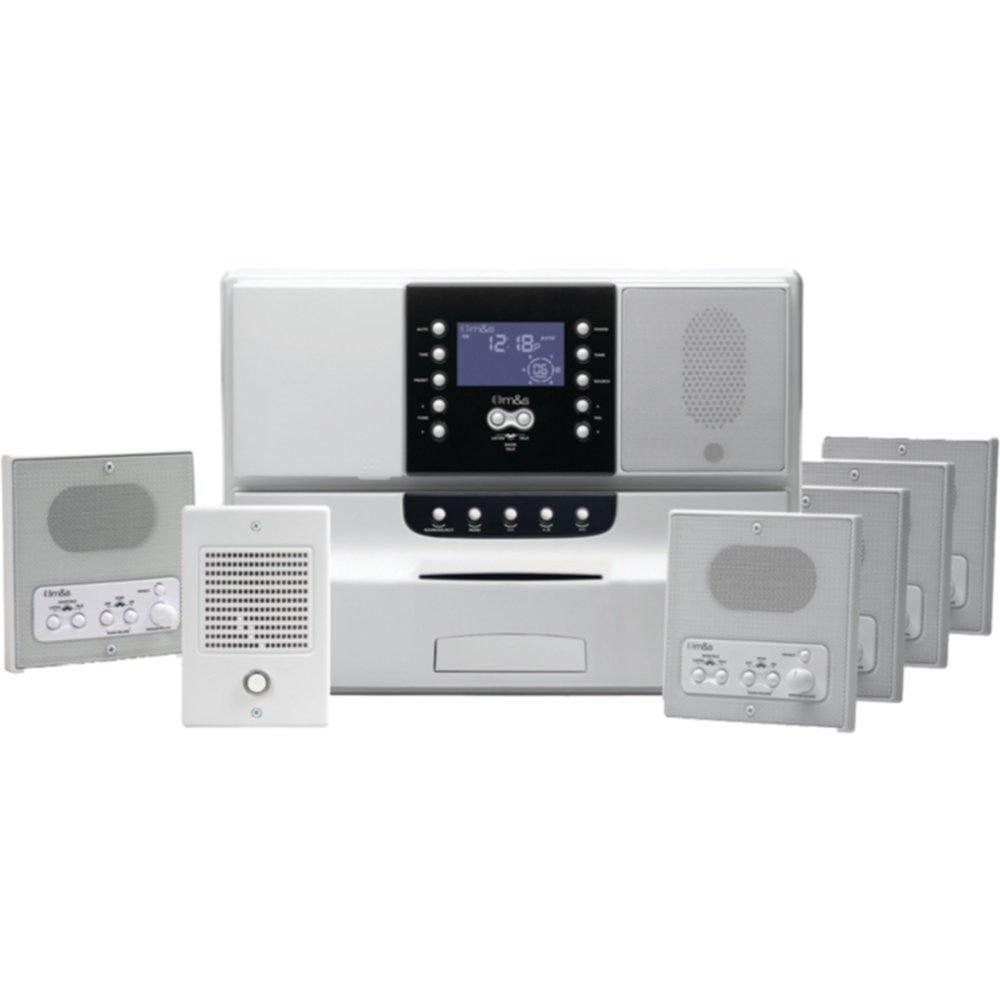 安い割引 M & Sシステムdmcmp3pack音楽/通信システムパッケージ機器コンピュータアクセサリ   B01AVCMZ9A, ファイルドショップ 010e3557