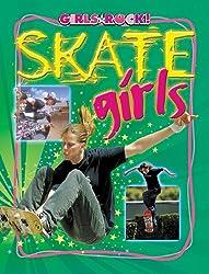 Skate Girls (Reading Rocks!)