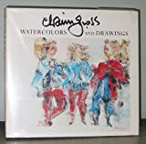 Chaim Gross Watercolors and Drawings, Alfred Werner, 0810909774