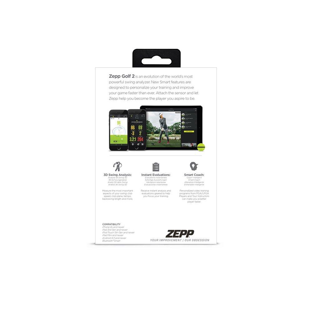 Zepp Golf 2 3D Swing Analyzer by Zepp (Image #6)