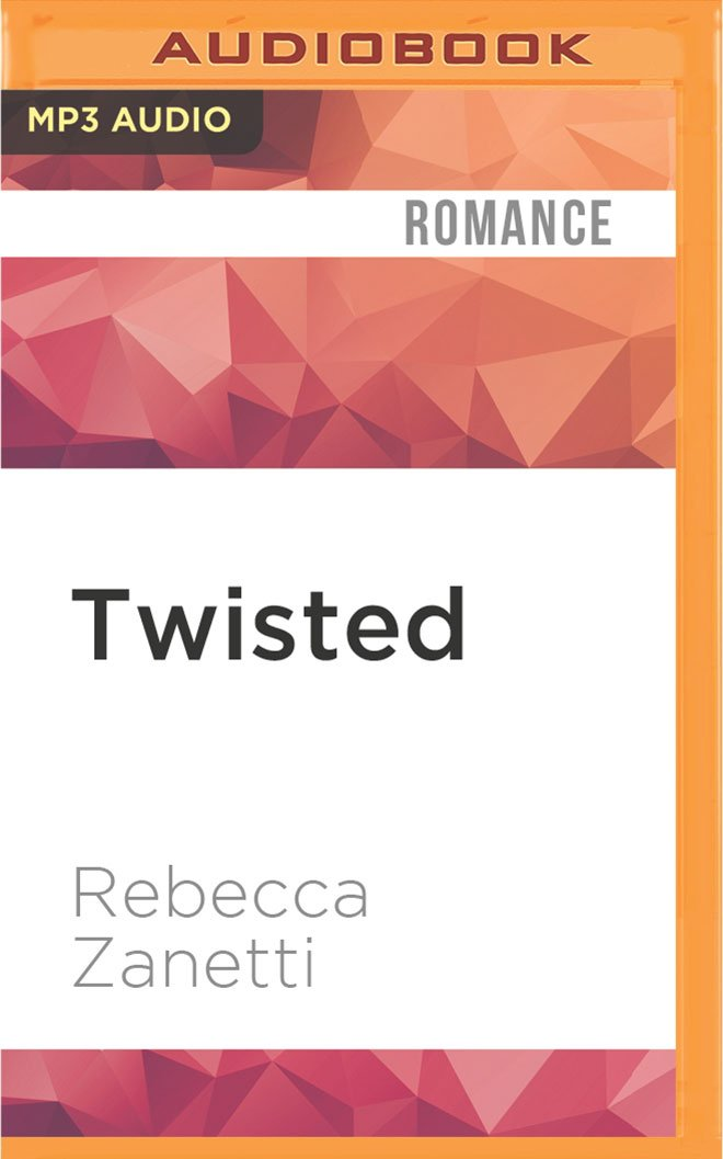Twisted (Dark Protectors) PDF