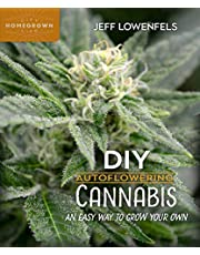 DIY Autoflowering Cannabis: An Easy Way to Grow Your Own