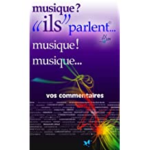 """musique ?!... """"ils"""" parlent (ils parlent t. 27) (French Edition)"""