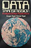Data Transmission, Dogan Tugal and Osman Tugal, 0070654271