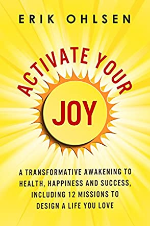 Activate Your Joy