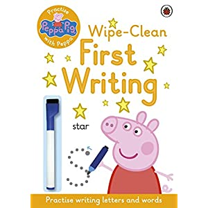 Peppa-Pig-Practise-with-Peppa-Wipe-Clean-First-WritingPaperback--7-July-2016