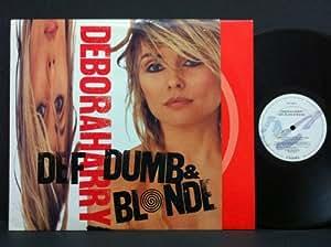 Def dumb blonde cuck