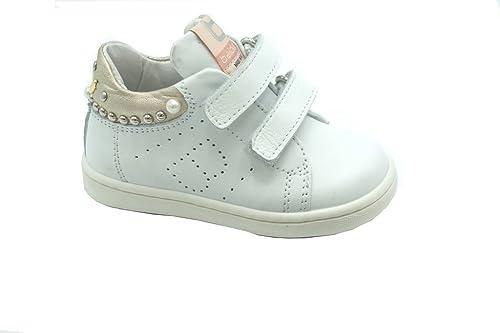 Balducci Sneakers Bambina N23Amazon 1063 ClBianco QCtrdhs