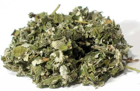 Raspberry Leaf Cut 2oz ()