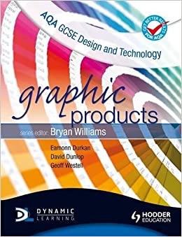 Does anyone do DT graphics for GCSE or know anything about it?