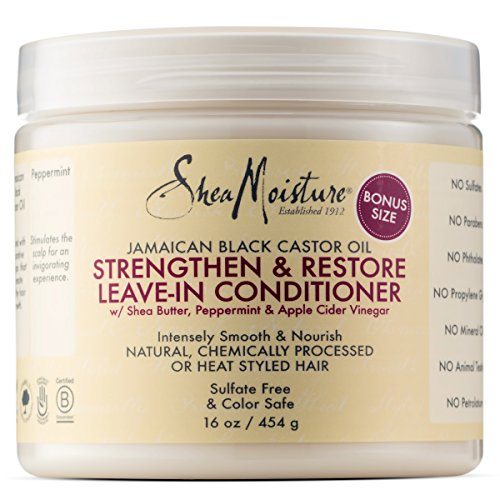 Buy leave in conditioner black hair