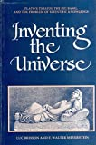 Inventing the Universe 9780791426913