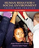 img - for Human Behavior and the Social Environment: Theory and Practice:2nd (Second) edition book / textbook / text book