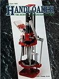 Handloader Magazine - June 1993 - Issue Number 163