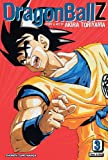 Dragon Ball Z, Vol. 3 (VIZBIG Edition) (Dragonball Z (Vizbig Paperback))
