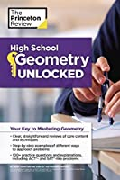 High School Geometry Unlocked Front Cover