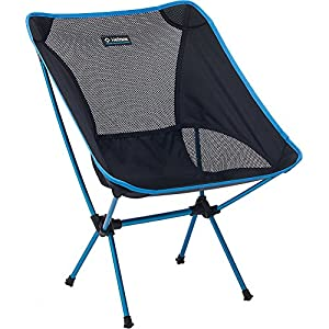 4. Big Agnes Helinox Chair One