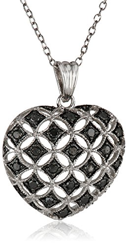 sterling-silver-black-diamond-heart-pendant-necklace-50-cttw-18