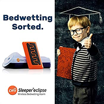 Image of Health and Household DRI Sleeper Eclipse Wireless Bedwetting Alarm