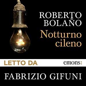 Notturno cileno Audiobook