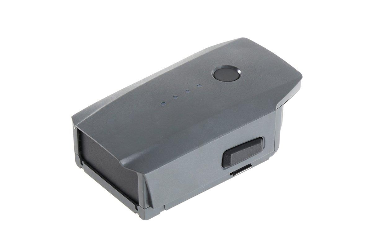 【国内正規品】DJI ドローン用バッテリー インテリジェントフライトバッテリー Mavic Pro対応 CP.PT.000565   B01M0NUM64