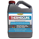 Thermocure Coolant System Rust Remover, Safely Removes the Rust from Cars Cooling System, 946ml Bottle