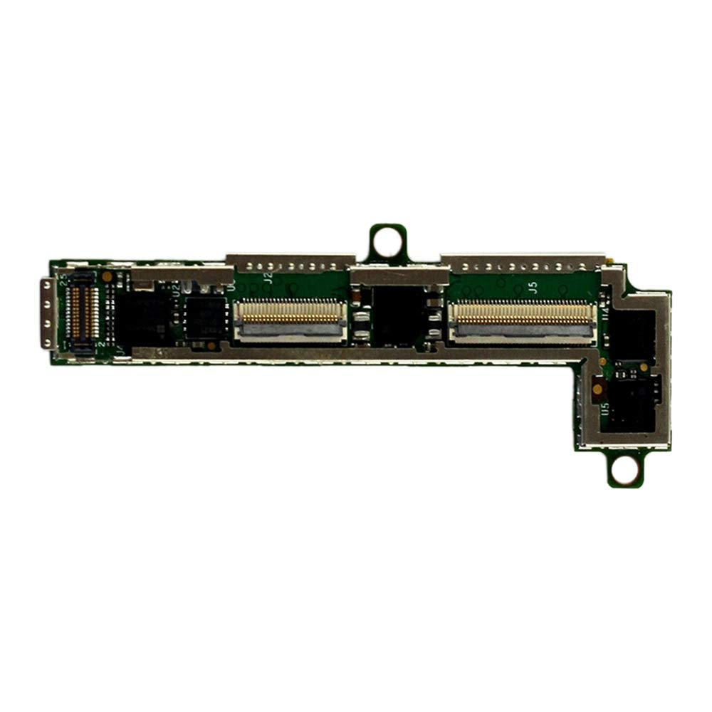 XHC Flex Ribbon Cable Repair Part, Touch Connection Board for Microsoft Surface Pro 4