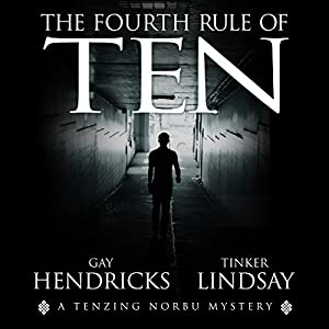 The Fourth Rule of Ten Audiobook
